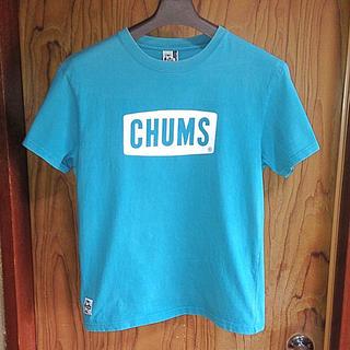 チャムス(CHUMS)のCHUMS  サイズM(Tシャツ/カットソー(半袖/袖なし))
