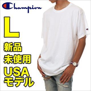 1709dc7ec1b063 チャンピオン Tシャツ・カットソー(メンズ)(無地)の通販 900点以上 ...