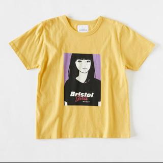 マウジー(moussy)のkyne f.c bristol moussy tee Tシャツ(Tシャツ/カットソー(半袖/袖なし))