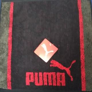 プーマ(PUMA)のPumaハンドタオル(ハンカチ/ポケットチーフ)