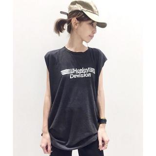 アパルトモンドゥーズィエムクラス(L'Appartement DEUXIEME CLASSE)のSTAMMBAUM Tシャツ(Tシャツ(半袖/袖なし))