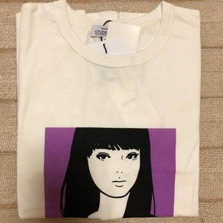 マウジー(moussy)のkyne f.c bristol moussy tee Tシャツ セット(Tシャツ/カットソー(半袖/袖なし))