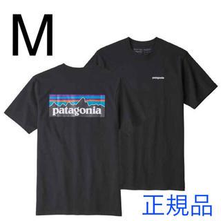 patagonia - 最新2019 パタゴニア Tシャツ 人気Mサイズ 新品未使用品 Black