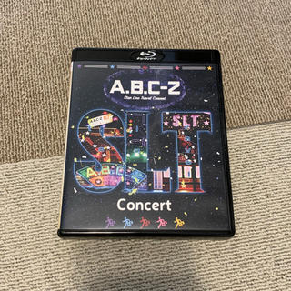 A.B.C.-Z - ABC-Z SLT Star Line Travel Concert DVD