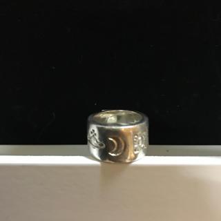 ヴィヴィアンウエストウッド(Vivienne Westwood)のvivienne ウェディングリング(リング(指輪))