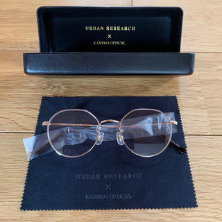 URBAN RESEARCH - アーバンリサーチ  金子眼鏡