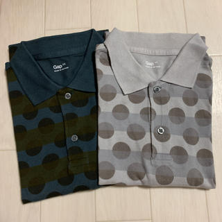 ギャップ(GAP)のGap ドットポロシャツセット(ポロシャツ)