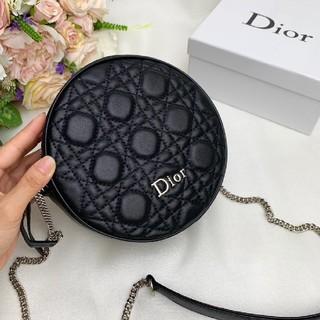 ディオール(Dior)のDior メッセンジャーバッグ ボディバッグ ウエストポーチ(ボディバッグ/ウエストポーチ)