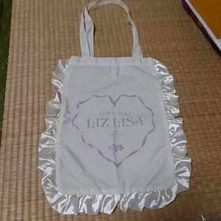 リズリサ(LIZ LISA)の未使用品☆リズリサ トートバッグ(トートバッグ)