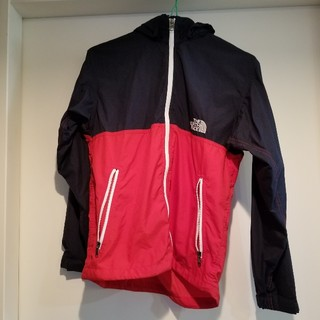 THE NORTH FACE - THE NORTH FACE キッズウェア コンパクトジャケット未着用150