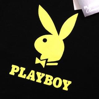 プレイボーイ(PLAYBOY)のプレイボーイ 半袖 Tシャツ レディース3L(Tシャツ(半袖/袖なし))