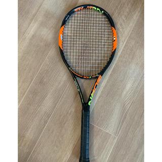ウィルソン(wilson)のWILSON BURN 95J  硬式 テニスラケット(ラケット)