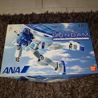 HG 1/144 ガンダム G30th ANA オリジナルカラー Ver.