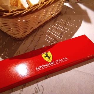 Ferrari - フェラーリ サンマリノ 【Ferrariペンシル6本】【フェラーリ認証番号付き】