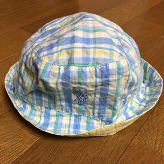 ポロラルフローレン(POLO RALPH LAUREN)のラルフローレン キッズ帽子(帽子)