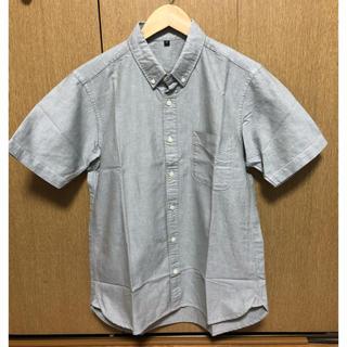 ムジルシリョウヒン(MUJI (無印良品))の無印良品 ボタンダウンシャツ(シャツ)