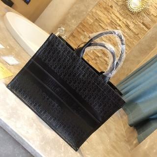 Dior - Dior トートバッグ/ハンドバッグ