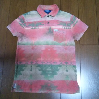 ラルフローレン(Ralph Lauren)のラルフローレン ポロシャツ サイズS(ポロシャツ)