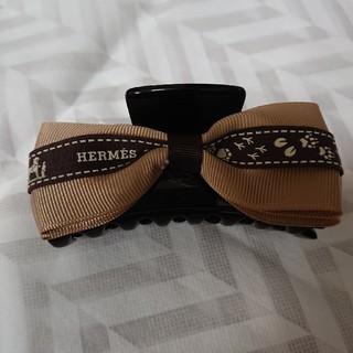 エルメス(Hermes)のヘアクリップ(バレッタ/ヘアクリップ)