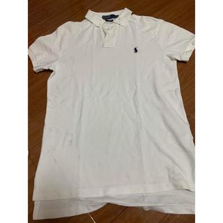 ラルフローレン(Ralph Lauren)の美品✨ラルフローレン ポロシャツ  メンズ(ポロシャツ)