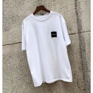 セリーヌ(celine)のceline セリーヌ Tシャツ S(Tシャツ(半袖/袖なし))