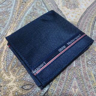 ビーエムダブリュー(BMW)の美品・ビーエムダブリュー BMW 二つ折り財布(折り財布)