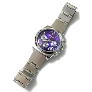 ポールスミス(Paul Smith)のPaulSmith レディース クロノグラフ腕時計 F520-T008402(腕時計)