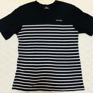 サブサエティ(Subciety)のTシャツ M (Tシャツ/カットソー(半袖/袖なし))