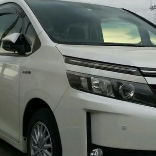 トヨタ - トヨタ ヴォクシー2014 ハイブリッドX