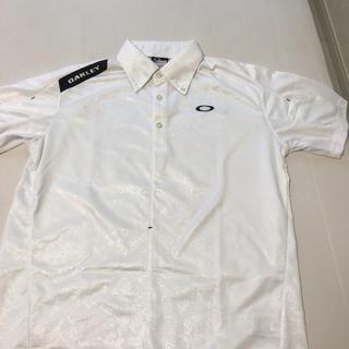 オークリー(Oakley)のオークリー ポロシャツ(ポロシャツ)