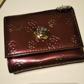 CLATHAS - CLATHAS 折財布