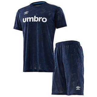 UMBRO - 【送料無料】アンブロ Tシャツ  CU ICE BLAST シャツ UMBRO