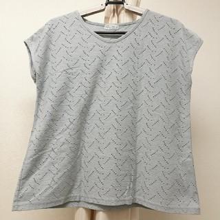 ミナペルホネン(mina perhonen)のサリースコット☆トップス(Tシャツ(半袖/袖なし))