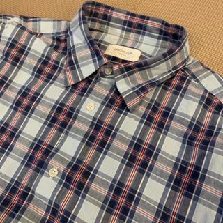 ドレステリア(DRESSTERIOR)のオペークチェックシャツドレステリアビームス ビューティージャーナルシップス(シャツ)