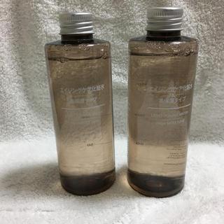 ムジルシリョウヒン(MUJI (無印良品))のMUJI エイジングケア化粧水 高保湿タイプ 未使用品(化粧水 / ローション)