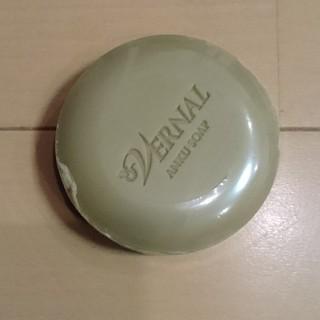 VERNAL - ヴァーナル vernal アンクソープ  30g 石鹸