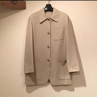 Maison Martin Margiela - hermes  margiela期 cotton design coat