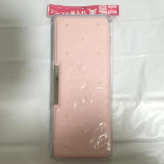 【新品】ポケモン シンプル筆入れ