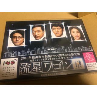 流星ワゴン 6枚組 DVD-BOX(TVドラマ)