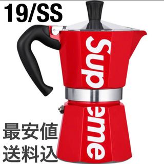 シュプリーム(Supreme)のSupreme®/Bialetti Moka Express(コーヒーメーカー)