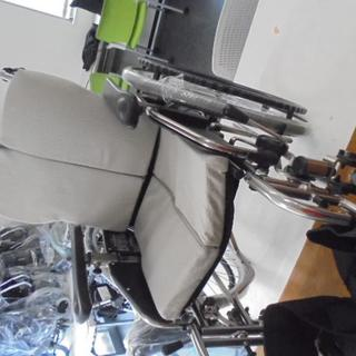 Panasonic - panasonic NAiS モジュラー 車いす flexy レギュラー 自走式