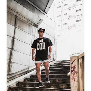 アディダス(adidas)のCOR ブラック Tシャツ IMBD CRONOS LYFT EVERLIFT(Tシャツ/カットソー(半袖/袖なし))