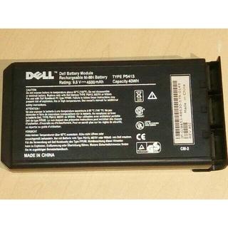 デル(DELL)のノートPC バッテリー P5413【中古】(PCパーツ)