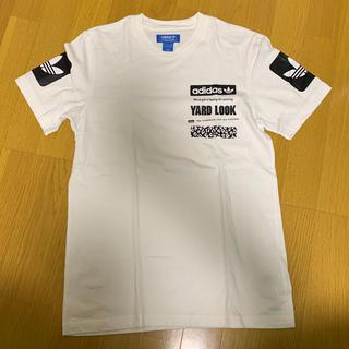 アディダス(adidas)の●美品・adidas originals・メンズM・Tシャツ(Tシャツ/カットソー(半袖/袖なし))