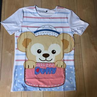 ダッフィー(ダッフィー)のヅラ子様専用(Tシャツ(半袖/袖なし))