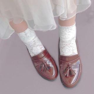 お靴(その他)