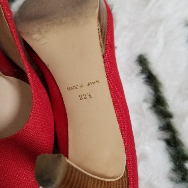 VIVA ANGELINA(ビバアンジェリーナ)のVIVA ANGELINAパンプス レディースの靴/シューズ(ハイヒール/パンプス)の商品写真