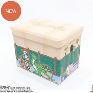 トイストーリー(トイ・ストーリー)のトイストーリー♡ツールBox♡収納Box♡おもちゃ箱♡スリーコインズ(ケース/ボックス)