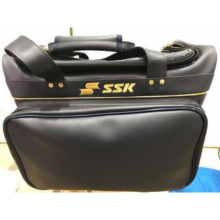 SSK - スポーツバッグ