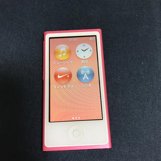 Apple - iPod nano